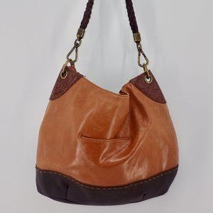 The Sak Leather Purse Medium size Shoulder Bag